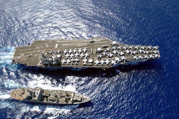 ¿Bombardeará Estados Unidos a Irán?