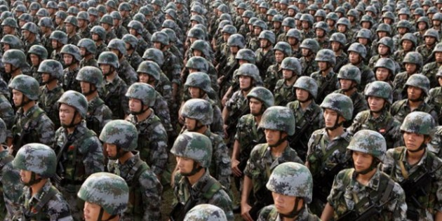 Are China and the US Drifting Towards War over Taiwan?