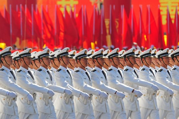 ¿Se dirigen China y EEUU hacia un conflicto bélico por Taiwán?