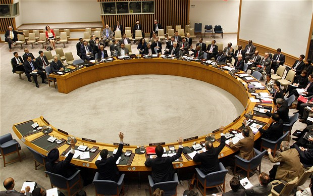 Cambios en el Consejo de Seguridad que podrían impedir una reforma más amplia