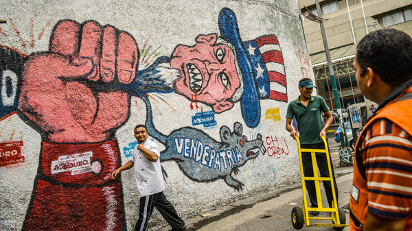 What Are US Interests in Latin America?