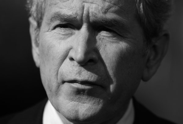 Why Bush Still Matters