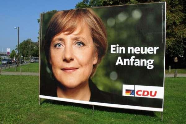 EEUU, Alemania y el nuevo equilibrio de poder en Europa