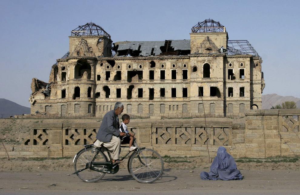 ¿Puede reconstruirse Afganistán?