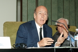 giscard european constitution
