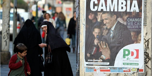 Is 'Obamamania' Waning in Europe?