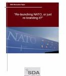 sda discussion paper nato