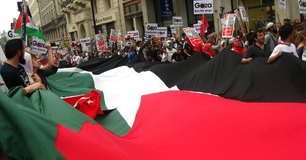 Europeans Are Major Force Behind Second Gaza Flotilla