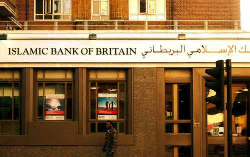 Britain Creating Parallel Islamic Financial System