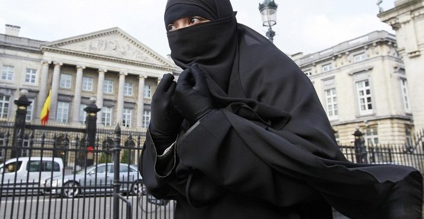 Islamic Sharia Law Court Opens in Belgium