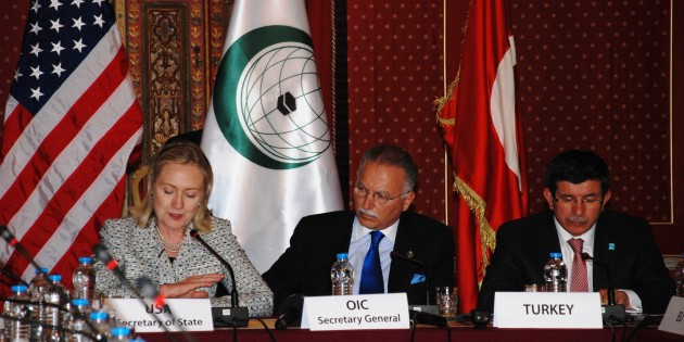 US, EU Spearhead Islamic Bid To Criminalize Free Speech