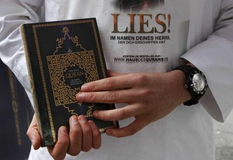 Germany: A Koran in Every Household