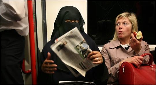 britain muslims
