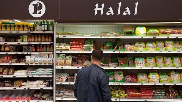 denmark halal
