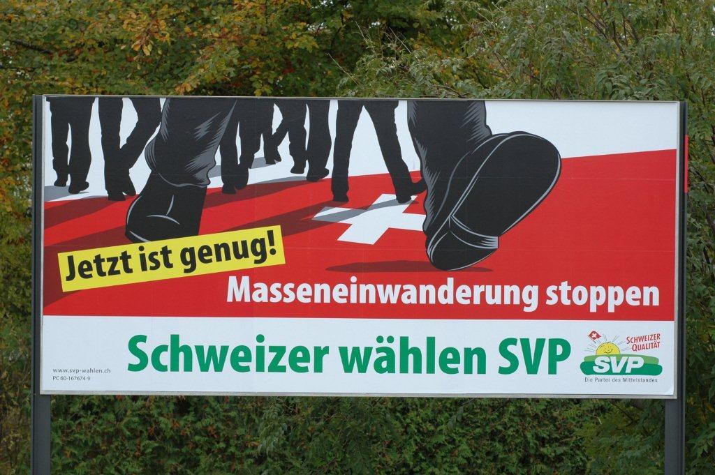 switzerland multiculturalism