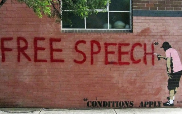 free speech in europe
