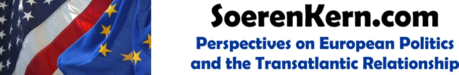 Soeren Kern | Perspectives on Europe and the Transatlantic Relationship