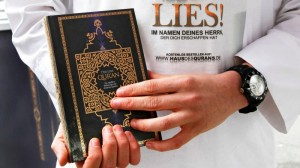 lies koran
