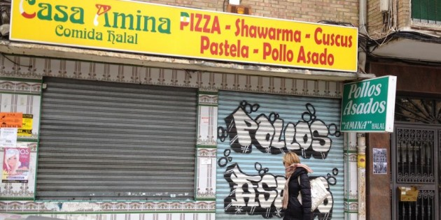 Spain: Kebab Shops Financing Global Jihad