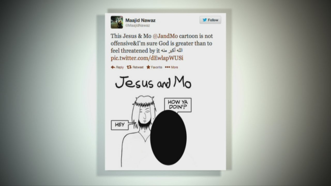 uk jesus and mo channel 4