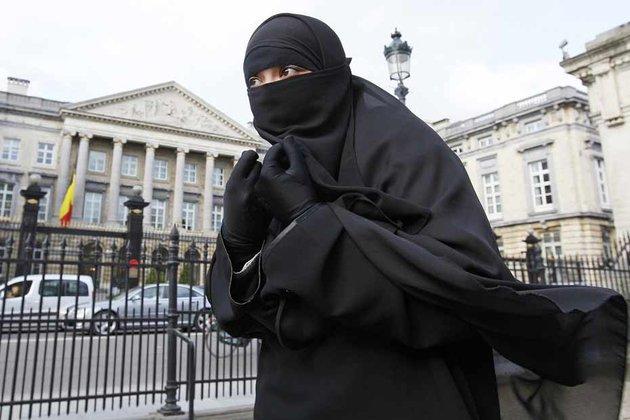 belgium burqa