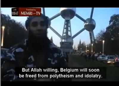 belgium sharia4belgium