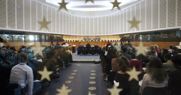 European Court Undermining British Sovereignty