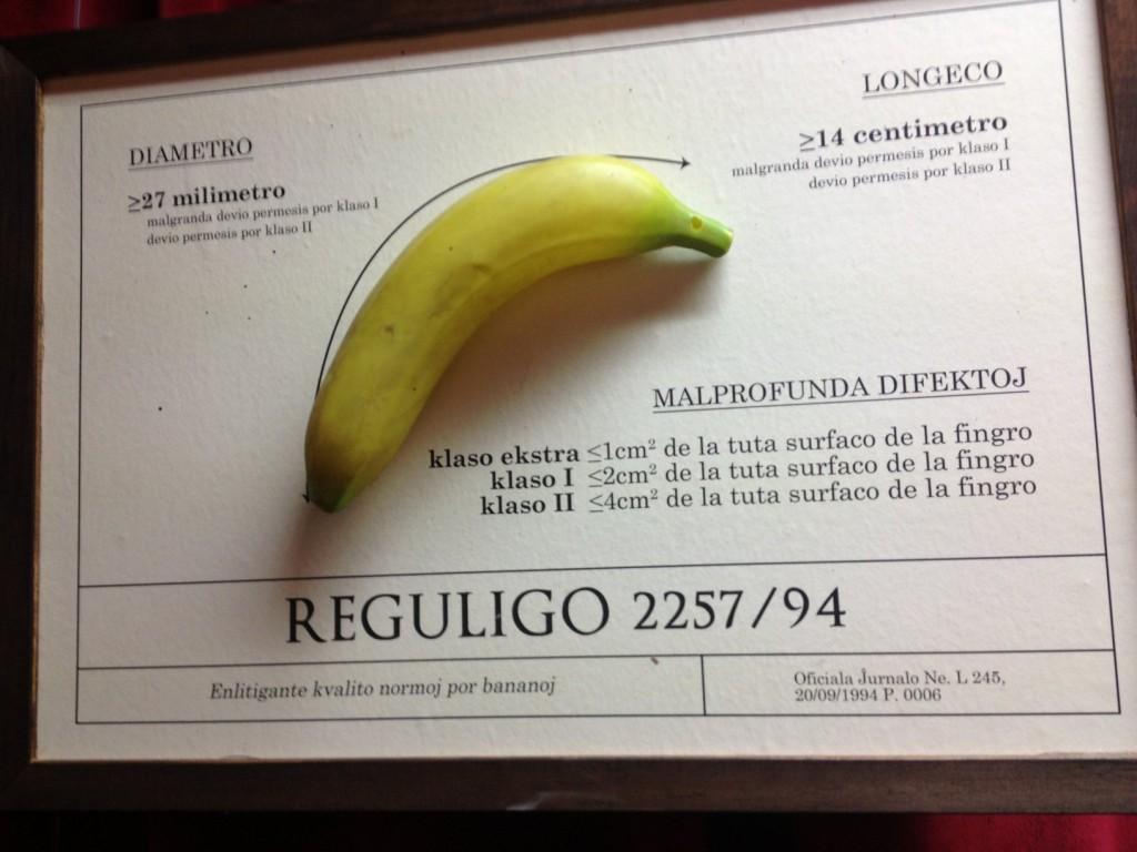 eu bendy banana law