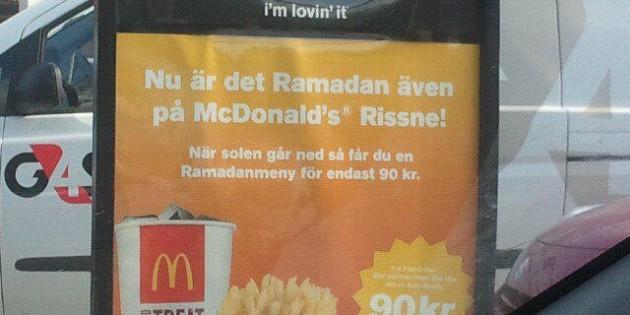 Europe: Ramadan 2013 Wrap-Up
