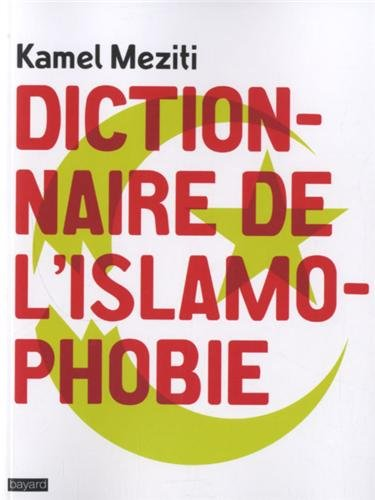 france islamophobia dictionary