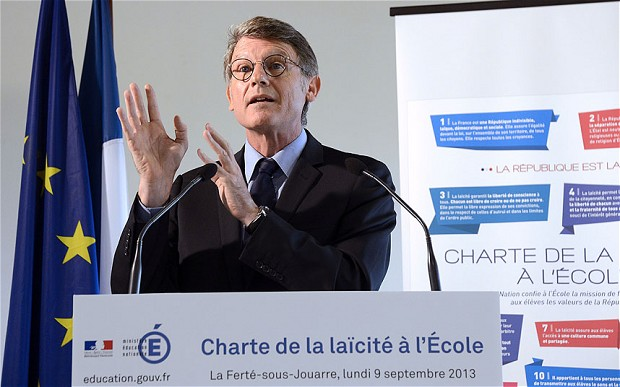 france secularism charter peillon