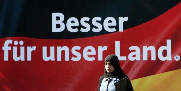 Europe: Islamic Fundamentalism is Widespread