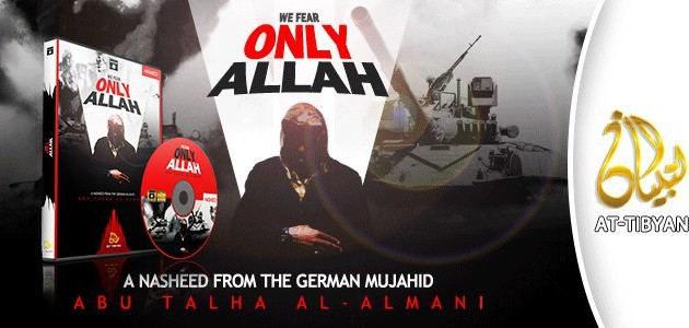 A Month of Islam in Europe: April 2014
