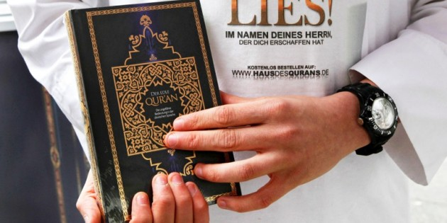 Germany: Islamists Infiltrating Schools in Hamburg