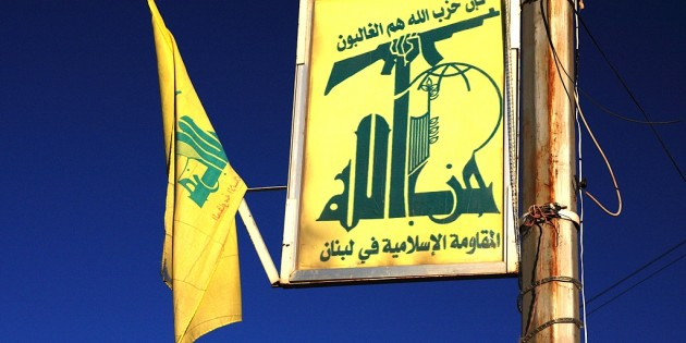 EU Blacklists Hezbollah: Not Really