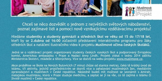 US Government Promoting Islam in Czech Republic