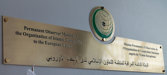 oic office brussels