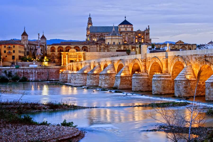 spain cordoba cathedral