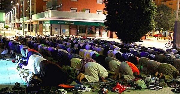Spain's Escalating Mosque Wars