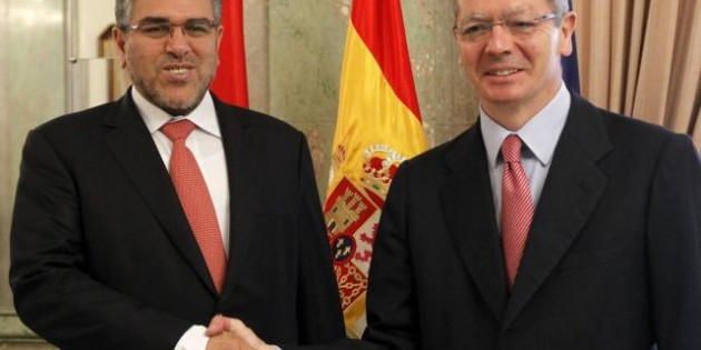 "Spain Submits to ""Adoption Jihad"""