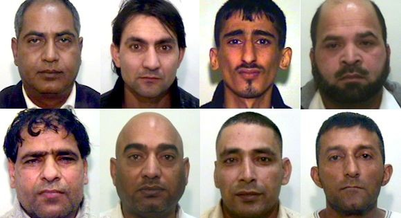 "Britain: ""Rape Jihad"" Against Children"