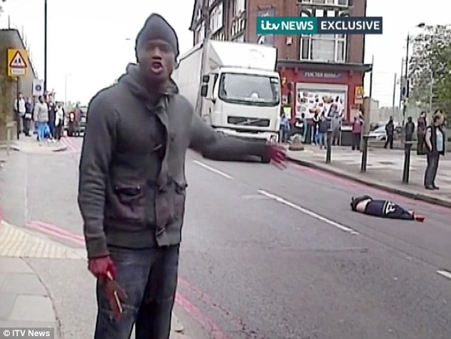 uk lee rigby murder