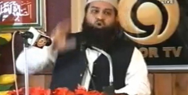 "Britain: Muslim TV Hate Preachers ""Inciting Murder"""