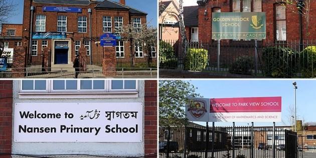 UK: Probe of Islamic Takeover Plot Widens