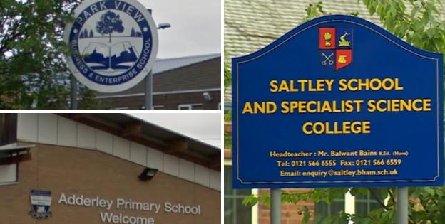 UK: Plot to 'Islamize' British Schools