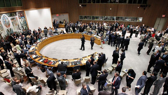 Can the United Nations Be Reformed?