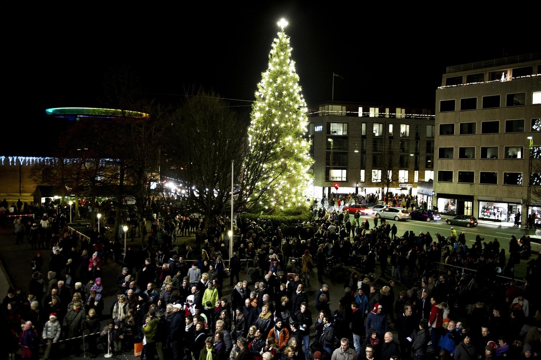 denmark kokkedal christmas tree