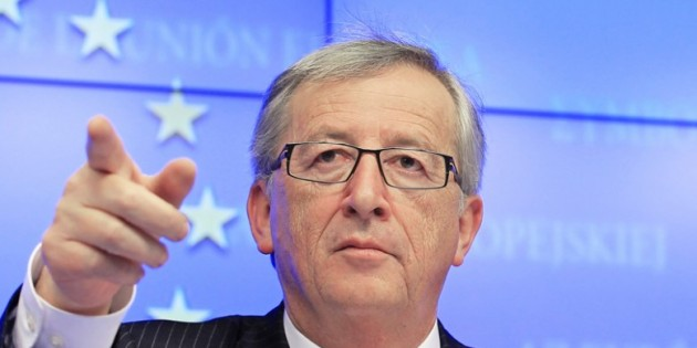 Meet the Next President of the European Commission