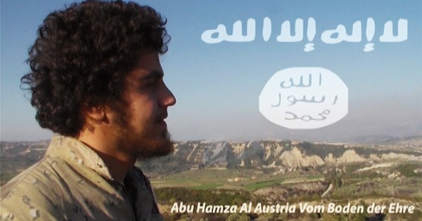 Austria: Springboard for Global Jihad