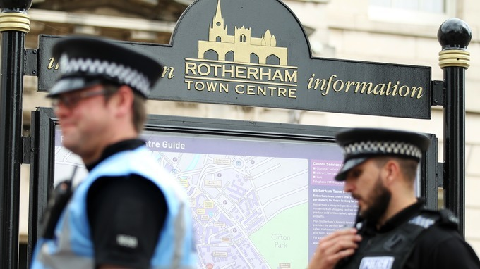 uk rotherham